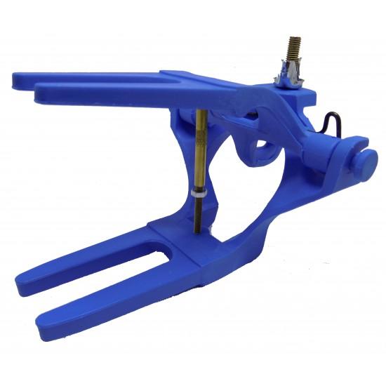 Articulador Tipo Garfo Azul