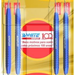 Kit Duflex Centenarium Cor Azul. NOTIFICAÇÃO ANVISA Nº 80149710239