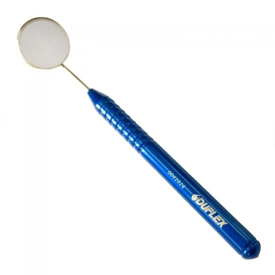 Cabo para Espelho #25 Anodizado Azul. NOTIFICAÇÃO ANVISA Nº 80149710219