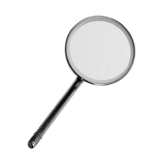 Espelho Odontológico #3.  NOTIFICAÇÃO ANVISA Nº 80149710212