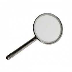 Espelho Odontológico #5.  NOTIFICAÇÃO ANVISA Nº 80149710212