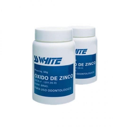 Óxido de Zinco Cimento. NOTIFICAÇÃO ANVISA Nº 10041120168